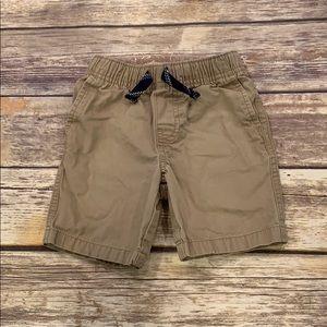 Carter's Chino Shorts